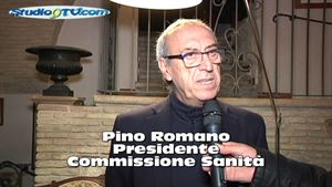 Romano (LeU) Presidente Commissione Sanità in Capitanata