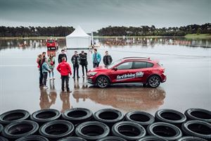 Ford Driving Skills For Life 2019 a Torino